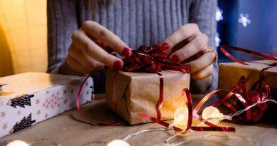 Darčeky pre mužov, ženy, deti